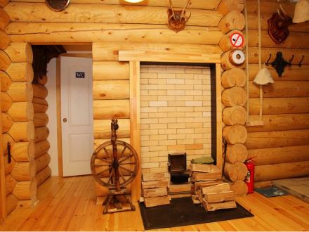 Баня в Березовой Роще Тула, ул. Каракозова, 72
