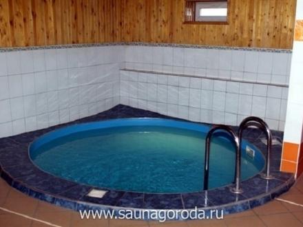 Сауна Деревенская баня Тула, ул. Пархоменко, д. 59