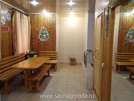 Сауна 24 часа Узловая, в Туле, Толстовская ул., 24