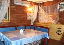 Сауна Del Mar Тульская область, деревня Харино, улица Центральная, 1