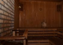 Сауна Ночной охотник Шоссейная ул., 18, посёлок Молодёжный