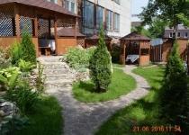 Сауна Акватория улица Демидовская, 179, Тула