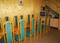 Сауна Парус Большая ул., 9А, посёлок Горелки, Тула