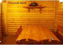 БАНЬКА RUS ул. Шмидта, 3, поселок Косая Гора, Тула