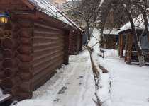 Баня Русский Стиль ул. Осташева, 72, Тула