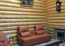 Баня на дровах Оазис ул. Пузакова, 52В, Тула